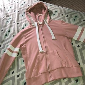 Light pink jacket size M